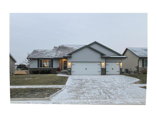1365 Hancock Street, North Liberty, IA 52317 (MLS #1800803) :: The Graf Home Selling Team