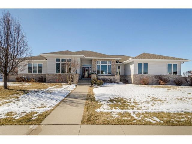 105 Pheasant Avenue, Atkins, IA 52206 (MLS #1800830) :: The Graf Home Selling Team