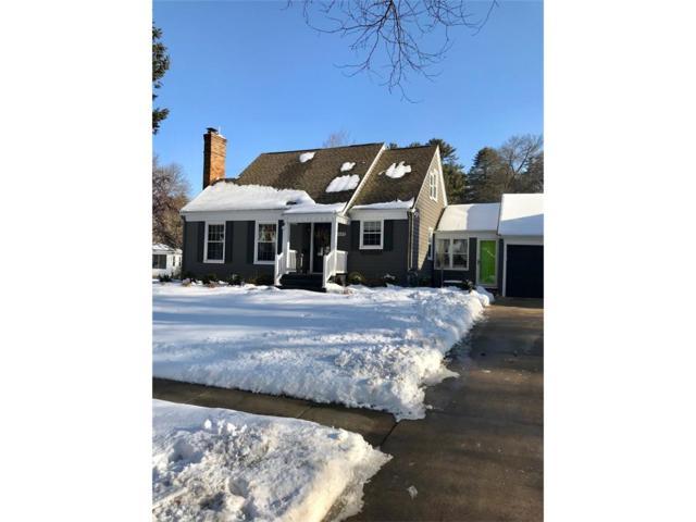 2633 Country Club Parkway, Cedar Rapids, IA 52403 (MLS #1800840) :: The Graf Home Selling Team