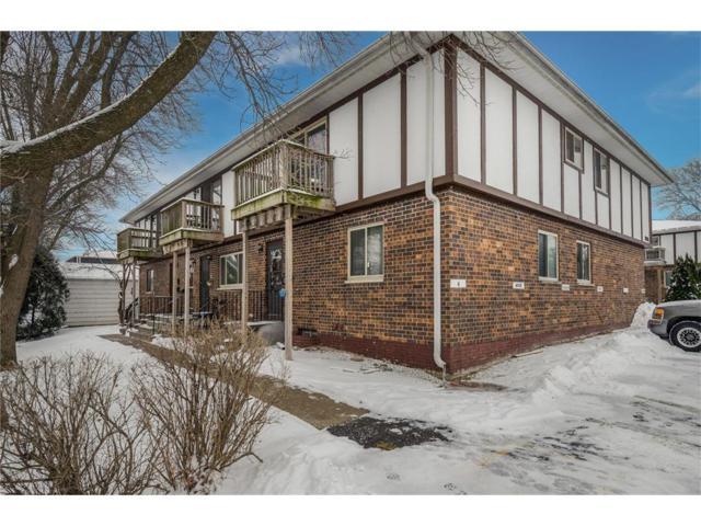 806 36th Street SE #6, Cedar Rapids, IA 52302 (MLS #1800870) :: The Graf Home Selling Team