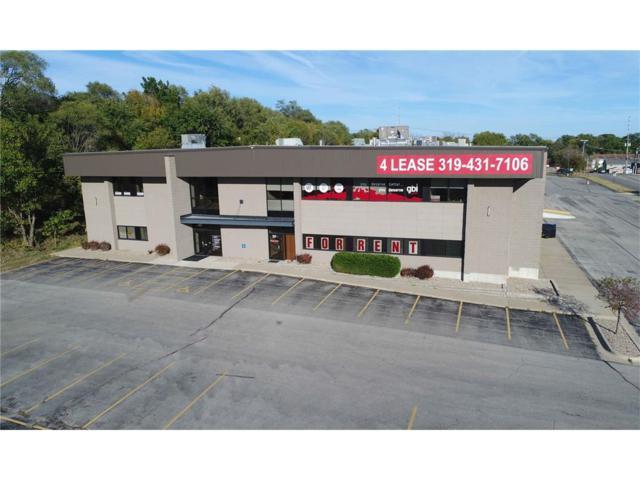260 33rd Avenue SW P, Cedar Rapids, IA 52404 (MLS #1800874) :: WHY USA Eastern Iowa Realty