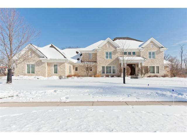 3000 Cornerstone Court SE, Cedar Rapids, IA 52403 (MLS #1800886) :: The Graf Home Selling Team