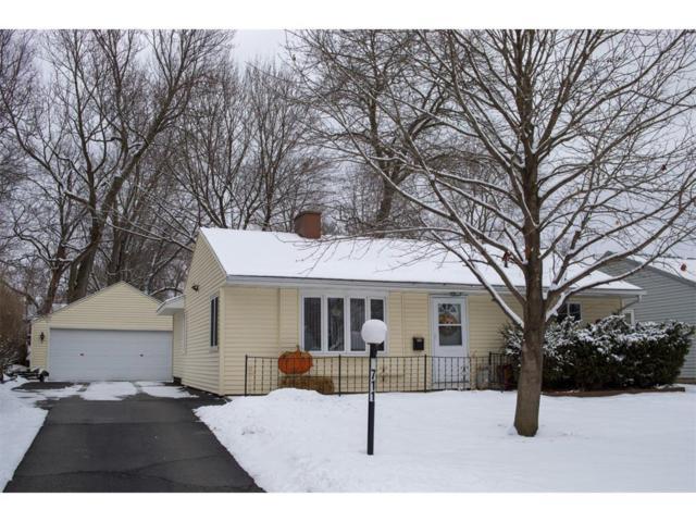 3711 G Avenue NE, Cedar Rapids, IA 52402 (MLS #1800890) :: The Graf Home Selling Team