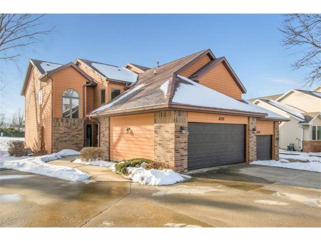 4111 Lark Court NE, Cedar Rapids, IA 52402 (MLS #1800891) :: The Graf Home Selling Team