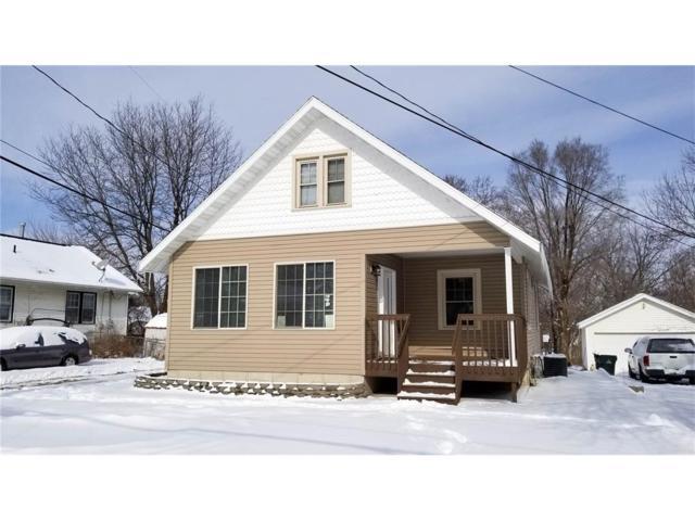 1844 1st Avenue NW, Cedar Rapids, IA 52403 (MLS #1800893) :: The Graf Home Selling Team