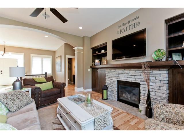 3507 Meadow View Court NE, Cedar Rapids, IA 52411 (MLS #1800896) :: The Graf Home Selling Team
