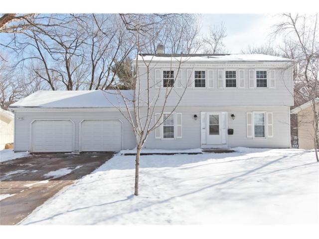 3618 Wenig Road NE, Cedar Rapids, IA 52402 (MLS #1800910) :: The Graf Home Selling Team