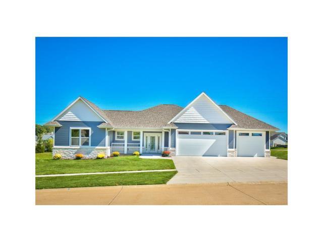 3404 Garden View Court NE, Cedar Rapids, IA 52411 (MLS #1800913) :: The Graf Home Selling Team