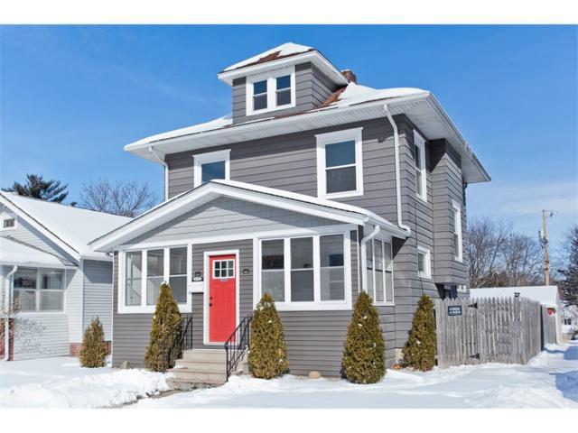 1352 Burch Avenue NW, Cedar Rapids, IA 52405 (MLS #1800927) :: The Graf Home Selling Team