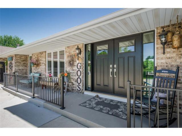 6904 Williams Boulevard, Fairfax, IA 52228 (MLS #1801015) :: The Graf Home Selling Team