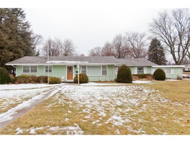 4444 C Avenue NE, Cedar Rapids, IA 52402 (MLS #1801028) :: The Graf Home Selling Team