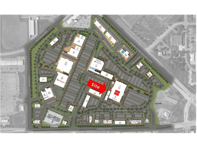 2600 Edgewood Road SW #300, Cedar Rapids, IA 52404 (MLS #1801058) :: The Graf Home Selling Team