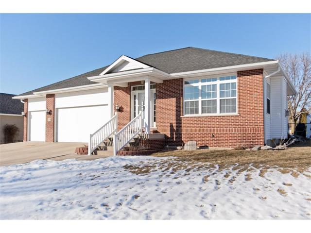 420 Mary Jo Avenue, Robins, IA 52328 (MLS #1801080) :: The Graf Home Selling Team