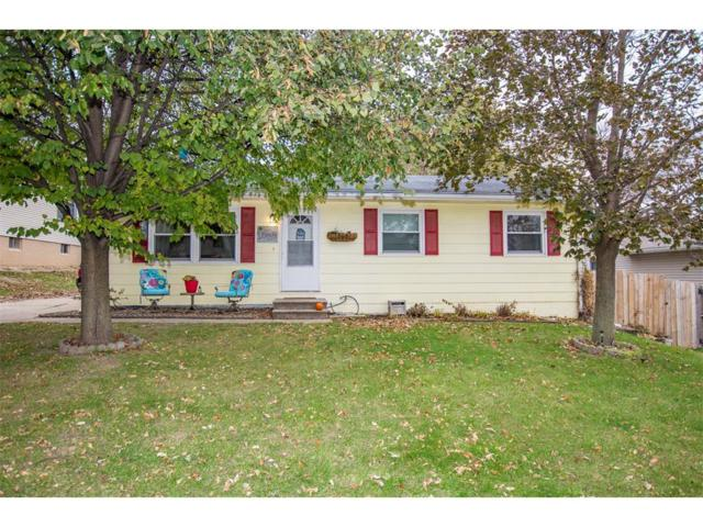 1625 30th St Court NW, Cedar Rapids, IA 52405 (MLS #1801084) :: The Graf Home Selling Team