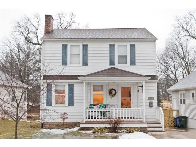 239 35th St Drive SE, Cedar Rapids, IA 52403 (MLS #1801088) :: The Graf Home Selling Team