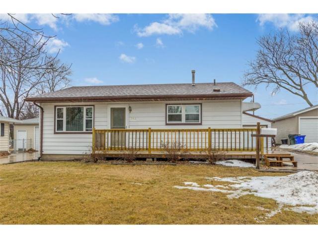 742 Gateway Street NE, Cedar Rapids, IA 52402 (MLS #1801091) :: The Graf Home Selling Team