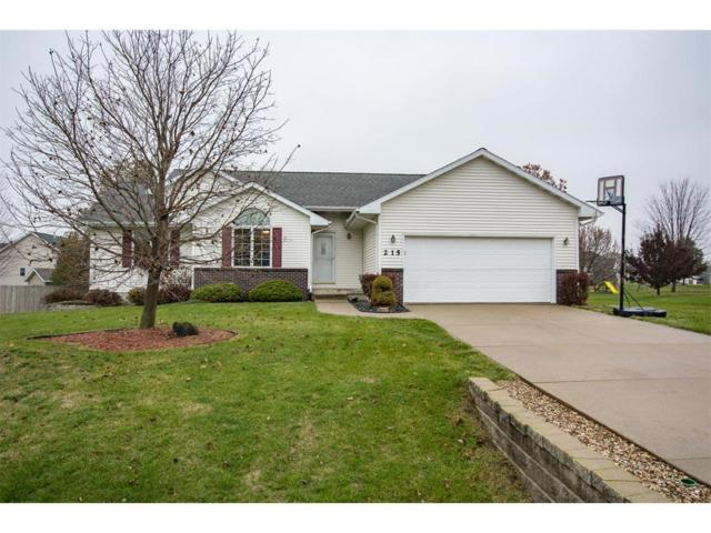 215 Brougham Road, Robins, IA 52328 (MLS #1801100) :: The Graf Home Selling Team