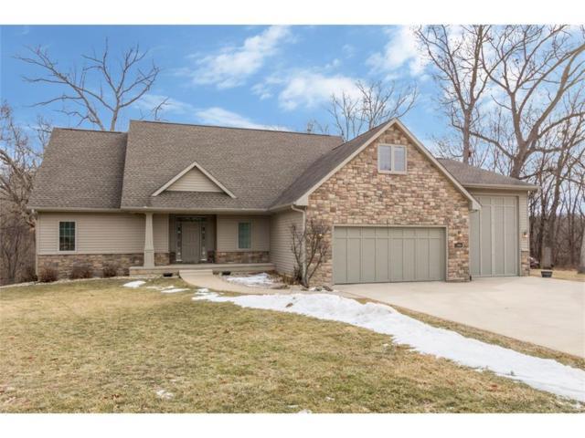 1464 Hwy 965 NW, Swisher, IA 52338 (MLS #1801108) :: The Graf Home Selling Team