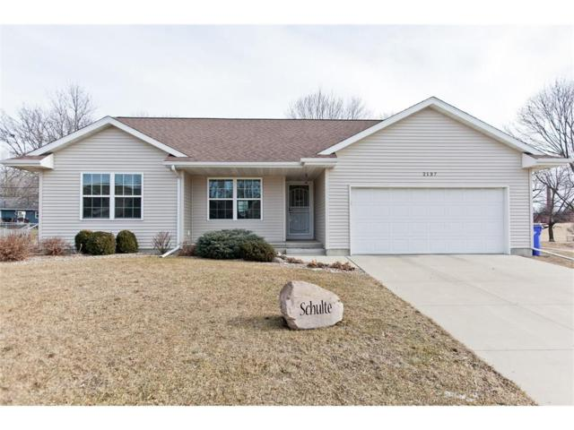 2137 Probst Court SW, Cedar Rapids, IA 52404 (MLS #1801115) :: The Graf Home Selling Team