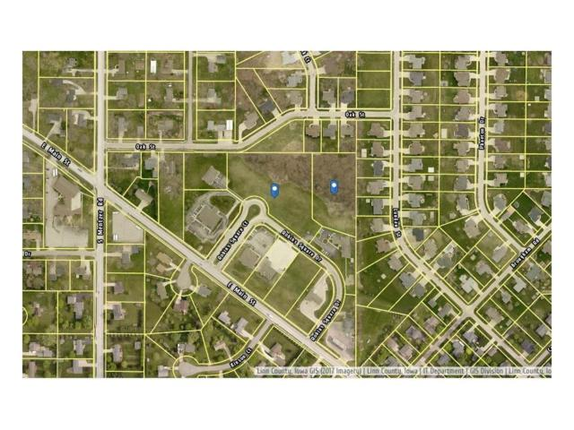 Robins Square Drive, Robins, IA 52328 (MLS #1801117) :: The Graf Home Selling Team