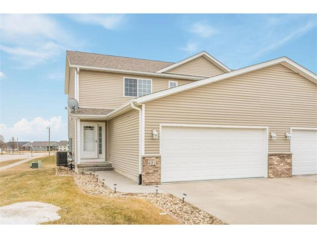 651 Affirmed Lane, Fairfax, IA 52228 (MLS #1801118) :: The Graf Home Selling Team