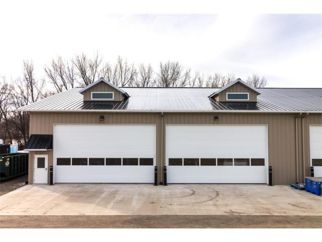 120 Williams Boulevard, Fairfax, IA 52228 (MLS #1801125) :: The Graf Home Selling Team