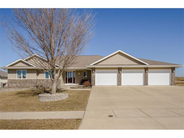 616 Ridgeview Way, Atkins, IA 52206 (MLS #1801344) :: The Graf Home Selling Team