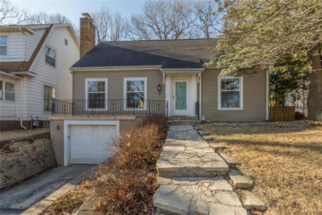 2541 Vernon Court SE, Cedar Rapids, IA 52403 (MLS #1801792) :: The Graf Home Selling Team