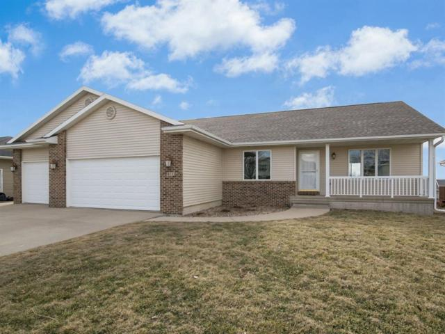411 E Terrace Drive, Center Point, IA 52213 (MLS #1801808) :: The Graf Home Selling Team