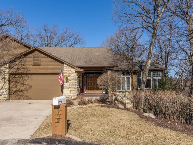 702 Beaver Ridge Court SE, Cedar Rapids, IA 52403 (MLS #1801826) :: The Graf Home Selling Team