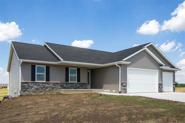620 High Point Drive, Atkins, IA 52206 (MLS #1801838) :: The Graf Home Selling Team