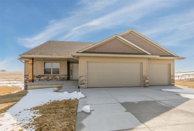 528 Prairie Hill Drive, Atkins, IA 52206 (MLS #1801863) :: The Graf Home Selling Team