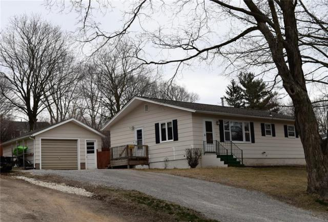 315 3rd Street SE, Mt Vernon, IA 52314 (MLS #1801878) :: WHY USA Eastern Iowa Realty