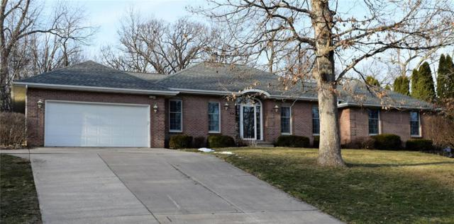 104 Oak Ridge Drive SE, Mt Vernon, IA 52314 (MLS #1802105) :: WHY USA Eastern Iowa Realty