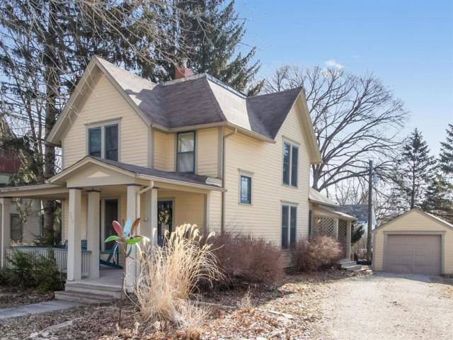 312 5th Avenue NW, Mt Vernon, IA 52314 (MLS #1802159) :: WHY USA Eastern Iowa Realty