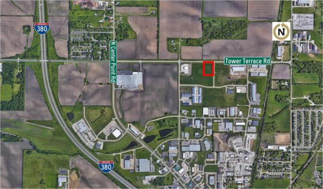 805 Tower Terrace Road, Hiawatha, IA 52233 (MLS #1802169) :: The Graf Home Selling Team