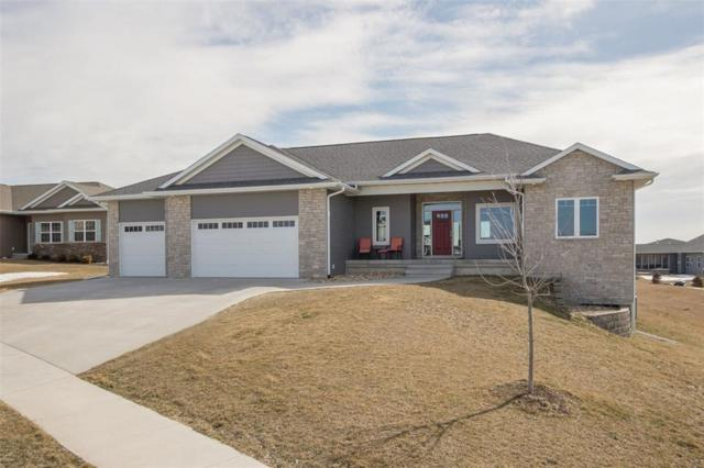 2040 Stone Creek Circle, North Liberty, IA 52317 (MLS #1802209) :: The Graf Home Selling Team