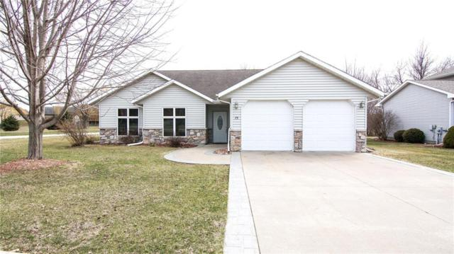 75 Weston Street, North Liberty, IA 52317 (MLS #1802215) :: The Graf Home Selling Team