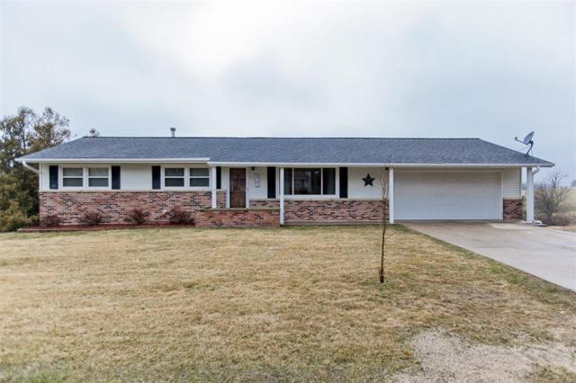 402 N Ford, Anamosa, IA 52205 (MLS #1802217) :: The Graf Home Selling Team