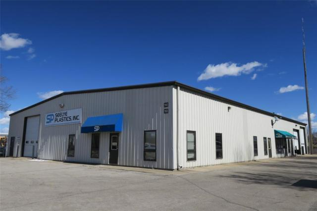 1145 Industrial Avenue A, Hiawatha, IA 52233 (MLS #1802249) :: The Graf Home Selling Team