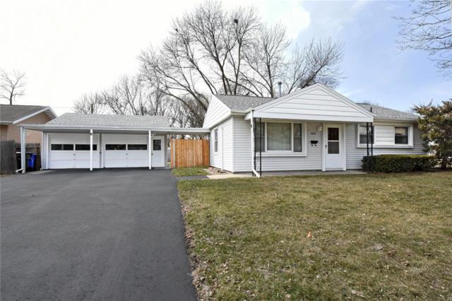 3605 Houston Street NE, Cedar Rapids, IA 52402 (MLS #1802256) :: WHY USA Eastern Iowa Realty