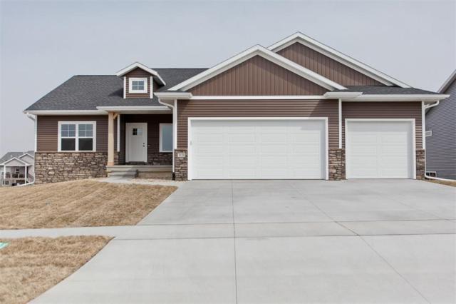 3120 Ridgeview Drive, Ely, IA 52227 (MLS #1802368) :: WHY USA Eastern Iowa Realty