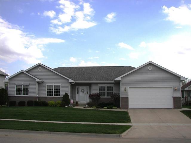 503 Plum Street, Solon, IA 52333 (MLS #1802376) :: The Graf Home Selling Team