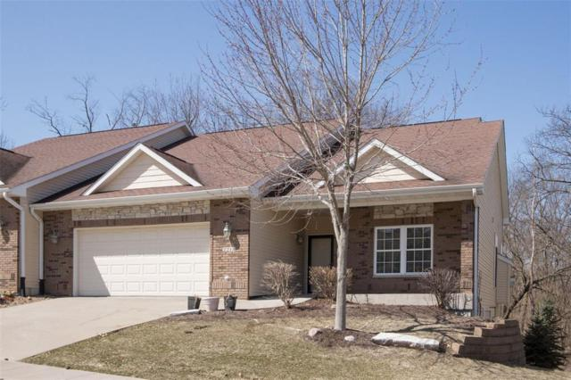2214 Jessica Lane, Coralville, IA 52241 (MLS #1802377) :: The Graf Home Selling Team