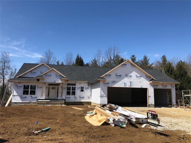 3062 Dell Ridge Lane, Hiawatha, IA 52233 (MLS #1802386) :: The Graf Home Selling Team