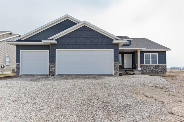 1100 Sunrise Drive, Ely, IA 52227 (MLS #1802409) :: WHY USA Eastern Iowa Realty