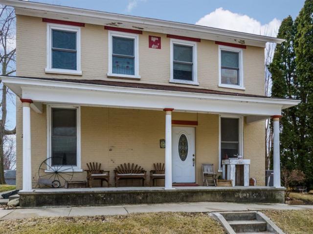 227 W Main Street, Lisbon, IA 52253 (MLS #1802421) :: WHY USA Eastern Iowa Realty