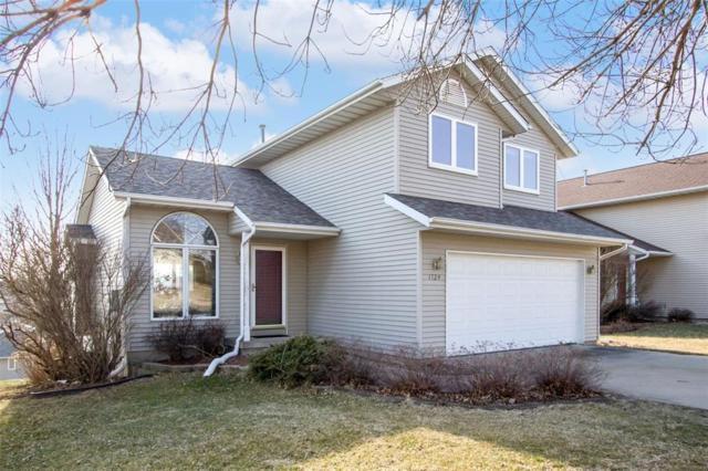 1724 Park Ridge Drive, Coralville, IA 52241 (MLS #1802422) :: The Graf Home Selling Team