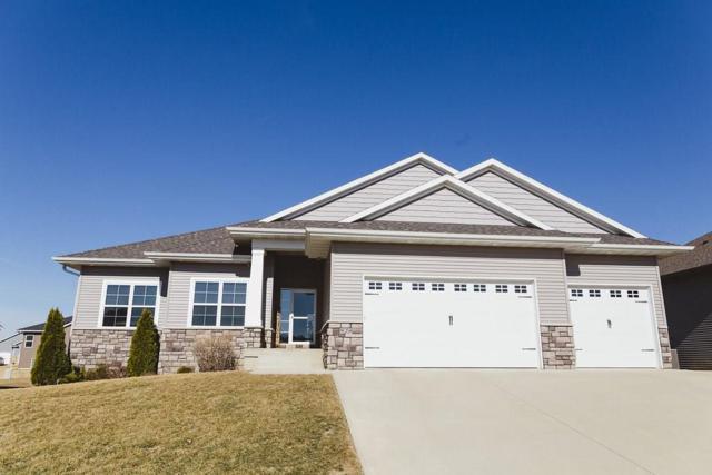 920 2nd Street, Fairfax, IA 52228 (MLS #1802435) :: The Graf Home Selling Team
