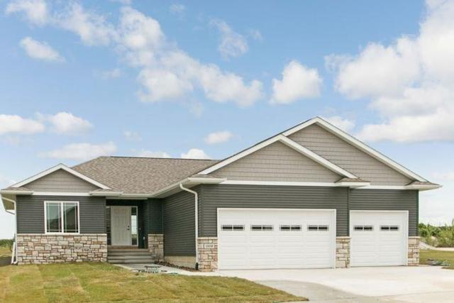 812 Marie Street, Solon, IA 52333 (MLS #1802453) :: The Graf Home Selling Team
